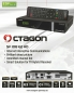 Preview: Octagon SF108 E2 HD Sat Linux Receiver DualCore 2x 750 MHz