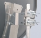 Preview: Emme Esse 100 cm Antenne Alu Anthrazit