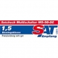 Preview: Satcheck Multischalter 9/8 MS-98-SC - 5 Jahre Garantie