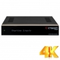 Preview: OCTAGON SF4008 4K UHD 2160p Linux E2 Receiver mit 3x Sat (DVB-S2) Tunern