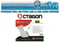Preview: Octagon Twin LNB 0,1 db HD Ready Green Line