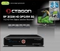 Preview: OCTAGON SF2028 HD Twin 3D Optima