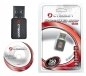 Preview: Octagon WL008 Micro WLAN USB Adapter 150 MBit USB2.0 b/g/n
