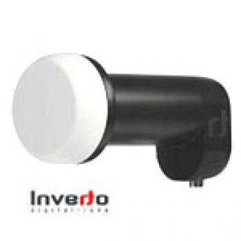 Inverto Black Ultra Serie Single LNB High Gain Low Noise