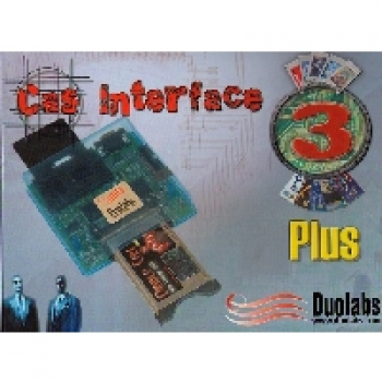 Cas Interface 3 Plus USB Programmer