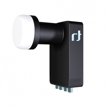 Inverto Black Ultra Quatro LNB High Gain 0,2db