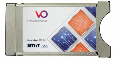 VIA Smit Secure ACS 5.0 Modul