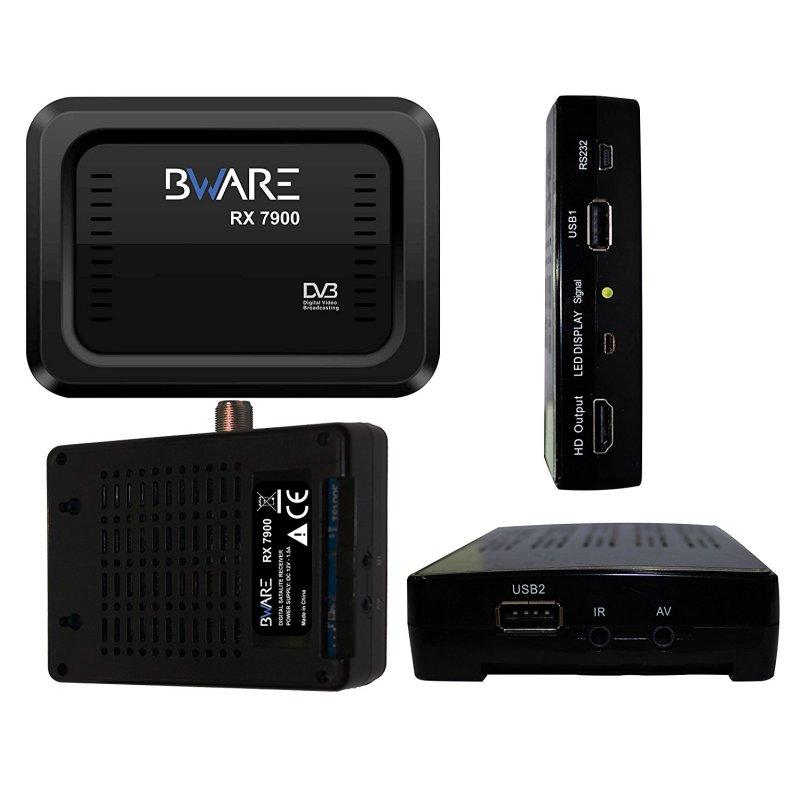 beware rx 7900 hd digitaler dvb s2 satelliten receiver. Black Bedroom Furniture Sets. Home Design Ideas