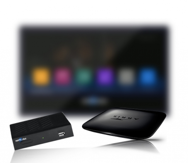 IPTV NETTV PLUS BOX