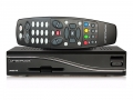 DMM Dreambox 500 HD V2 | DVB-S2 | HDTV Receiver | PVR | E-SATA HDD Ready | schwarz