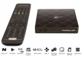 Formuler Z7+ 4K IPTV Android 7.0 Media Player, H.265, Wifi, Stalker, Schwarz