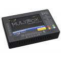 Golden Media Multibox 2 - Combi Satfinder S/S2/C/T/T2 (Sat, Kabel, DVB-T)