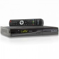 BEWARE RX 8900 Combo HD digitaler DVB-S2 Satelliten Receiver und DVB-T2 HEVC H.265 Tuner 2in1