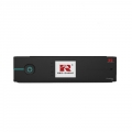 Red Eagle TwinBox LCD E2 Linux Receiver mit 1x Sat Tuner